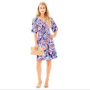 Lilly Pulitzer Parigi Dress